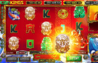 Dragon King Betsoft Online Slot