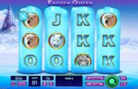 Frozen Queen Slot Game from Tom Horn