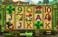 Jumpin' Pot Online Slot Machine