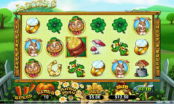 Lucky 6 RTG Online Slot Game