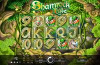 Shamrock Isle Slot Game by Rival