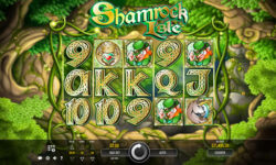 Shamrock Isle Slot Game by Rival