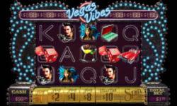Vegas Vibes