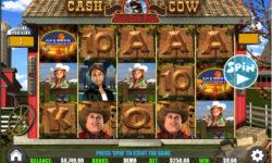 Cash Cow Online Slot WGS