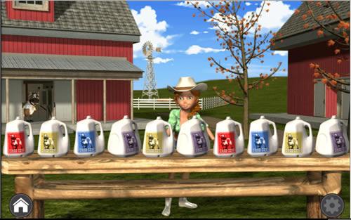 Cash Cow Slot Bonus Feature