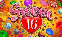 Sweet 16 RTG Slot Game