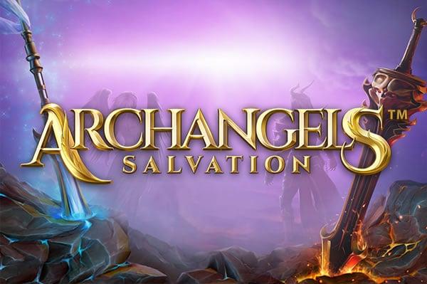 Archangels: Salvation Slot Review
