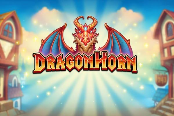 Dragon Horn Thunderkick Slot Review
