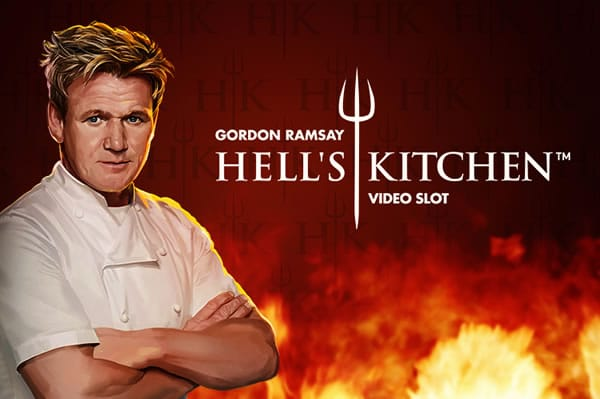 Gordon Ramsay Hell's Kitchen Slot Review