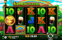 Leprechaun Song Slot Review