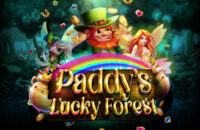 Paddy's Lucky Forest Slot Review