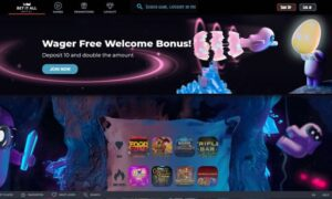 Bet it All Casino Review and Bonus