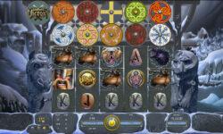 Viking Victory Rival Slot