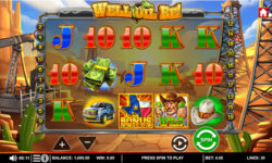 Well Oil Be Saucify Slot Review