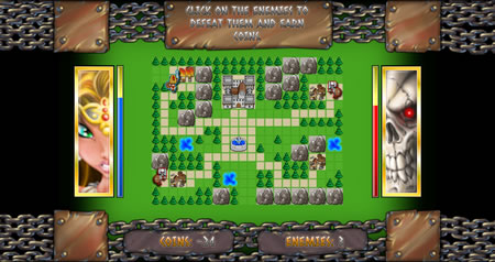 Heroes' Realm Online Slot Review