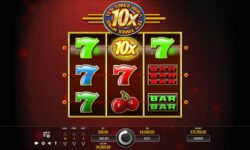 Ten Times Wins Classic Slot