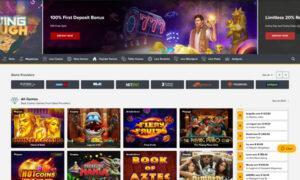 Tusk Casino Review