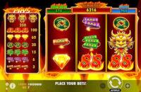 Fire 88 Classic Slot