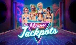 Miami Jackpots RTG slot