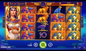Solar Queen Playson Slot