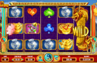 Twin Dragons Slot Review