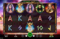 Asgard Deluxe RTG Slot