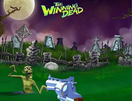 The Winning Dead Bonus Game