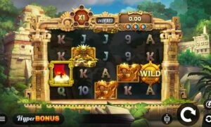 Age of Huracan Kalamba Games Slot Machine