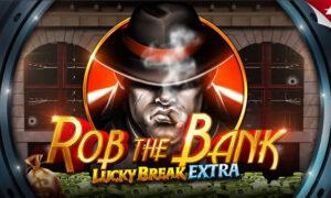 Rob the Bank Lucky Break Slot