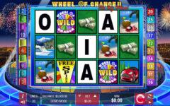 Wheel of Chance II – The Big Wheel