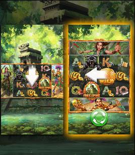 3 Secret Cities Slot Mobile Play