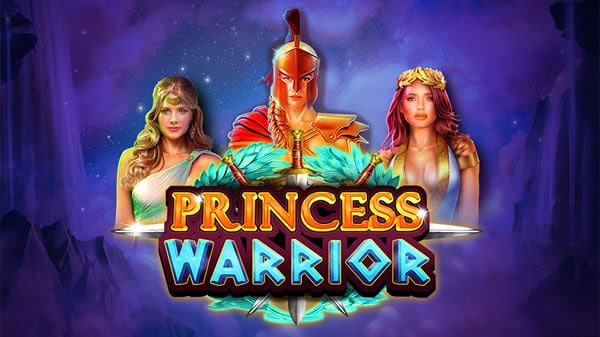 Princess Warrior RTG Slot Review