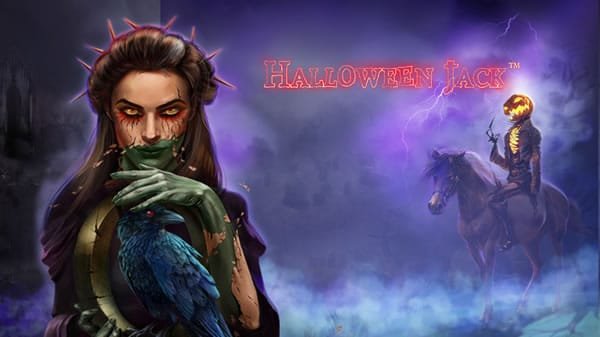 Halloween Jack NetEnt Slot