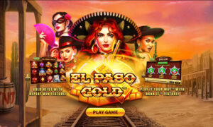 El Paso Gold by Skywind Group